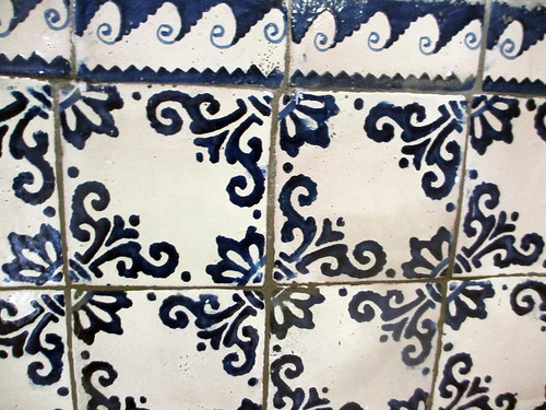 San Miguel de Allende ~ design and texture