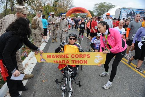 37th Marine Corps Marathon