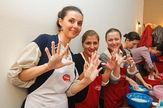 8168971631 50a1bf3e0c z Poze si impresii de la atelierele de paine din Bucuresti