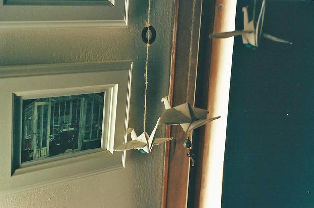 折り紙 o-ri-gami