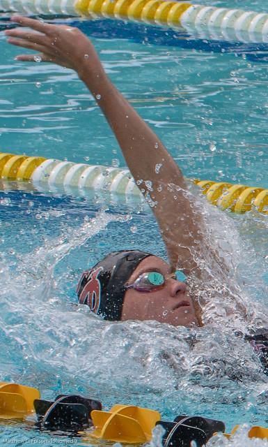 delta state swim meet