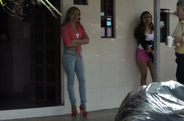 San diego street prostitute
