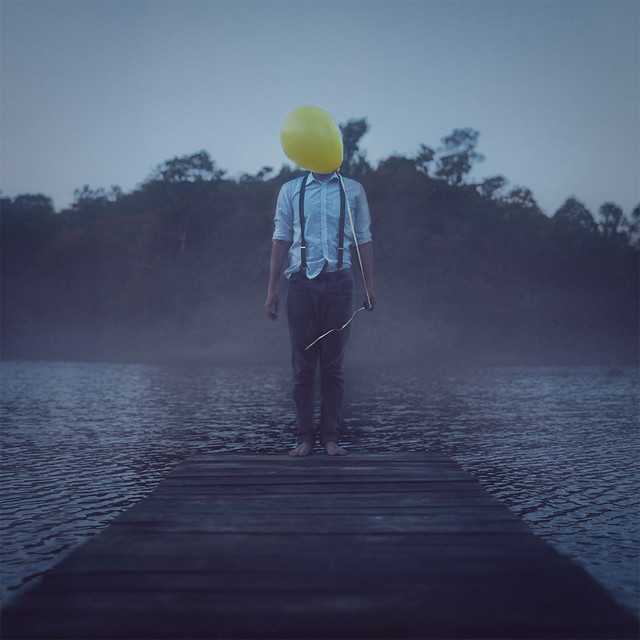 Mike Alegado - Holding on to my last joy