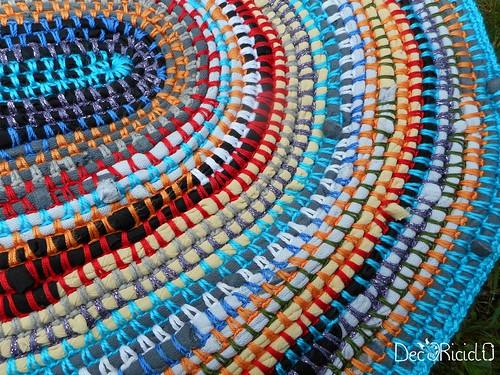 tappetino ovale Gipsy 2
