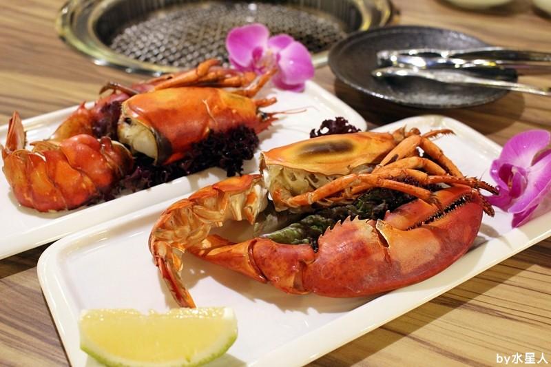 26630853184 bd182bd5a5 b - 熱血採訪|台中南屯【新韓館】精緻高檔燒烤,還有獨家韓國宮廷私房料理!