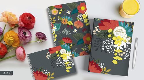 Kiku-flowerdesign-szurke-mockup