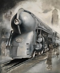 Mystery Train (20th Century Limited)