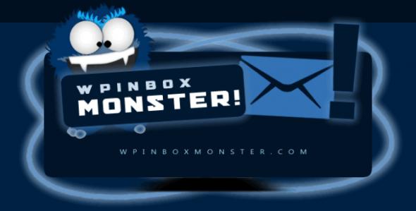 WPInboxMonster v1.5 - WordPress Plugin