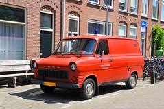 Ford 712EA