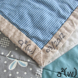 Shoofly quilt-3