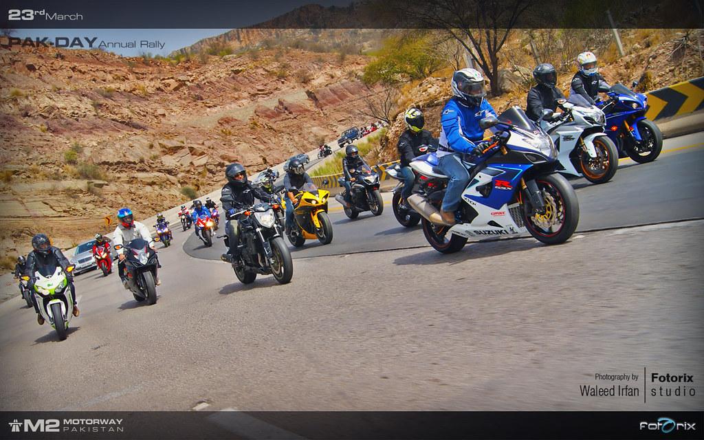 Fotorix Waleed - 23rd March 2012 BikerBoyz Gathering on M2 Motorway with Protocol - 6871343128 6728537d86 b