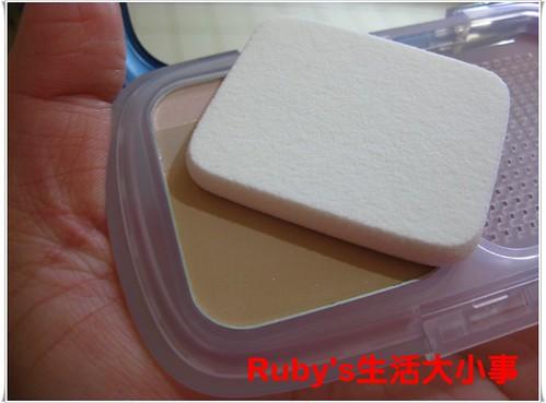 巴黎萊雅三色光譜美白粉餅 (5)