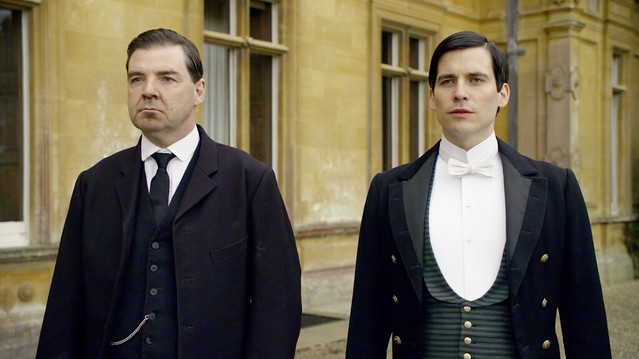 DowntonAbbey_BatesThomas