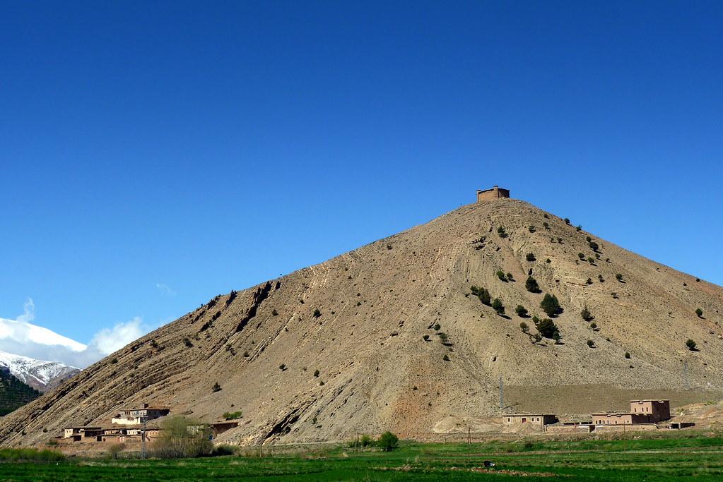 Sidi Moussa. Fuente