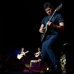 Rodrigo y Gabriela at Radio City Music Hall