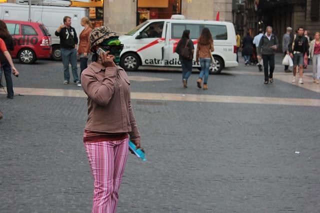 prostitutas en caracas manifestacion prostitutas