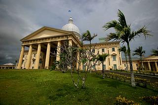 Capital of Palau
