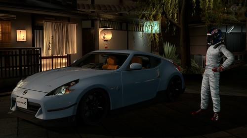 Gran Turismo 5 - Maniaco's Gallery - Lotus Esprit V8 - 04/23 7088020749_f04898c498