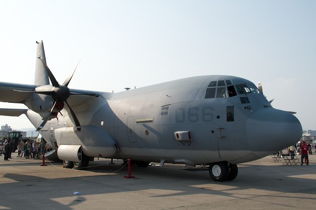USMC C-130H