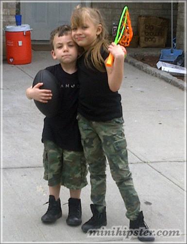LindaandElijah... MiniHipster.com: kids street fashion (mini hipster .com)