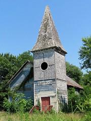 Fleetwood Church, Brandy Station, Virginia
