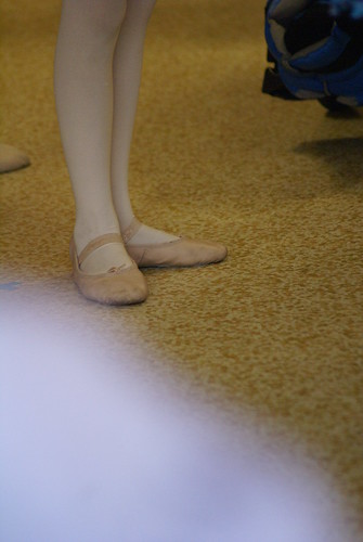 Ballet and MACS at Pleasantview Care Facility | by University of the Fraser Valley