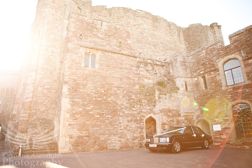 58 Berkeley Castle Wedding Photographer
