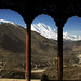 Hunza Valley view from Baltit Fort Karimabad  Hunza by ghazighulamraza