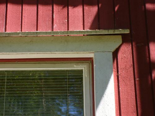 Tippalista ikkuna