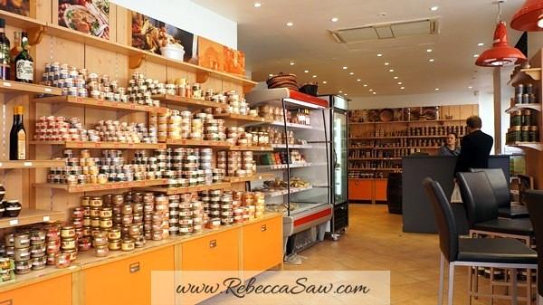 Paris Food Walking Tour - Gourmet French Food (106)