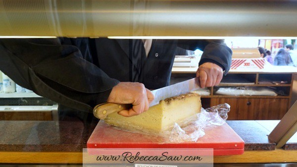 Paris Food Walking Tour - Gourmet French Food (102)