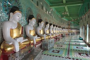 Sagaing - U Min Thonze