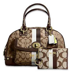 REPORT The Most Sought After Global Luxury Handbag Brands Coach