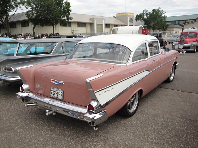 Image of 1957 Chevrolet 210