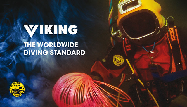Viking - The Worldwide Diving Standard