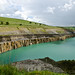 Small photo of Jamestone Quarry, Haslingden Grane
