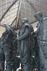 Bomber Command Memorial The Front Men