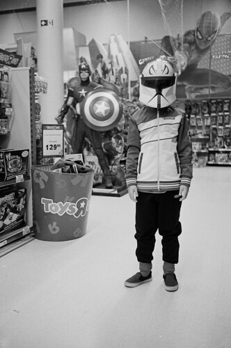 Toys R Us by varjagg  on Flickr. Rangefinderforum com   Leica M   Post your Portraits