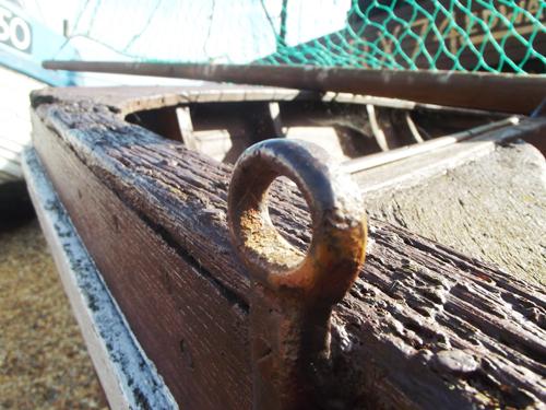 oar hole