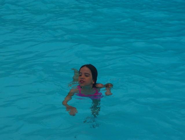swimming 004