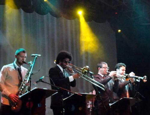 Orquestra Brasileira de Música Jamaicana - 06/07/12