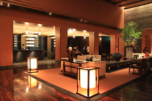 Front - Mandarin Oriental Tokyo