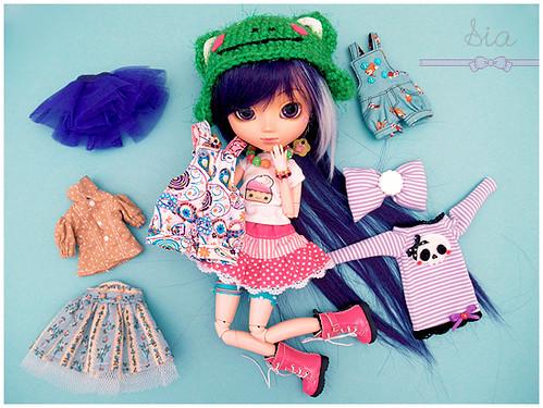 Compritas Dolly Olé