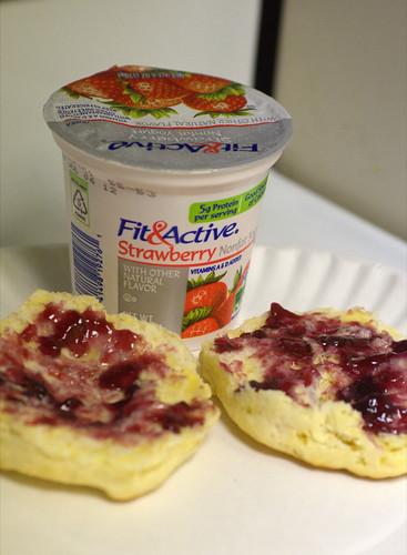 Eat Breakfast Every Day (218/365)