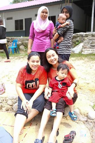 BBQ @ Pangsun, Hulu Langat