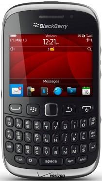 Verizon BlackBerry Curve 9310