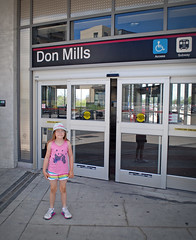 Don Mills Station by Clover_1