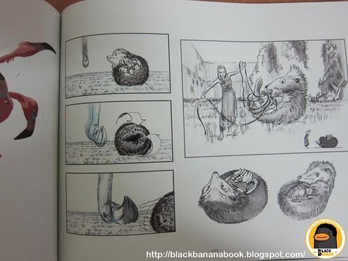 Disney's Alice in Wonderland A Visual Companion_09