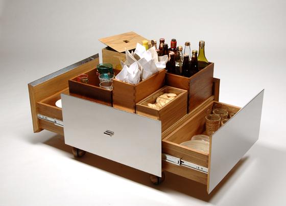 Totó Bar, design: Isay Weinfeld, photo: Romulo Fialdini