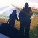 Generasjonsskygger (med redningsvester) by mrjorgen